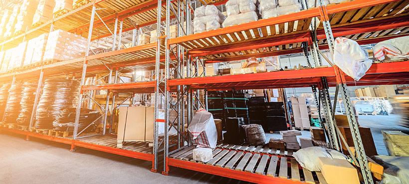 Stålbandning – för stark och hållbar förpackning av varor