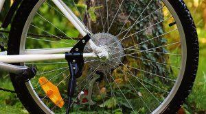 Viktiga cykeldelar på din cykel