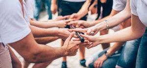 Fem tips på aktiviteter för teambuilding i Stockholm
